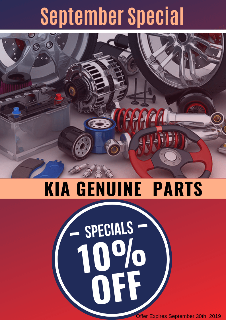 November Parts Special – Winter Tire Package